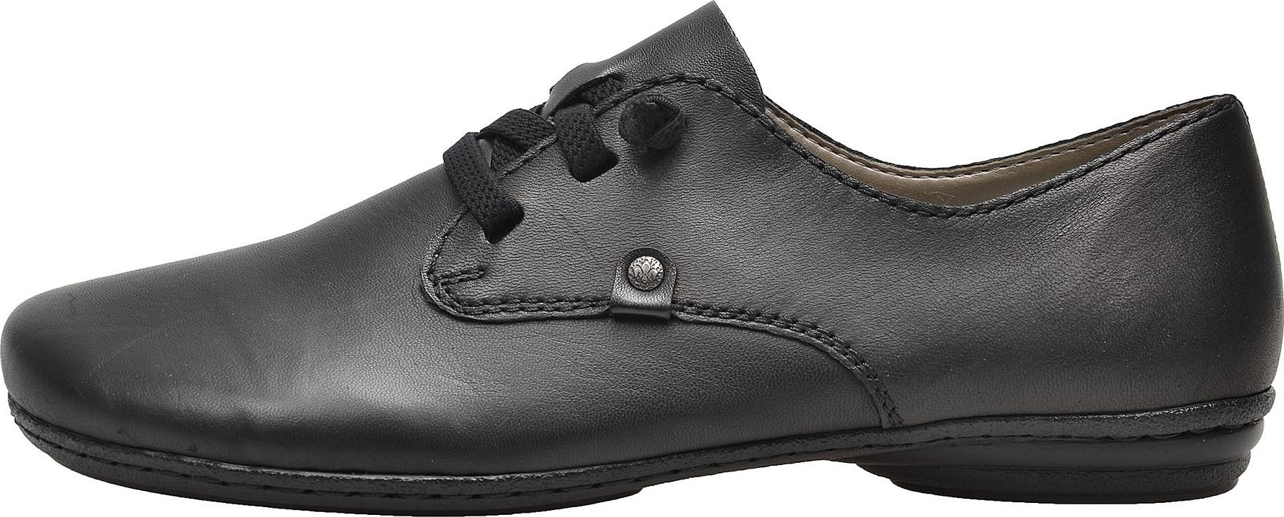 cc2989a9d88 Dámská obuv RIEKER 53944 01 SCHWARZ F S 8 – Rieker Antistress