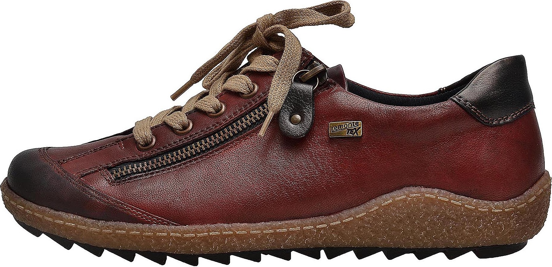 08a1a4b495 Dámská obuv RIEKER R4703 35 ROT KOMBI H W 8 – Rieker Antistress
