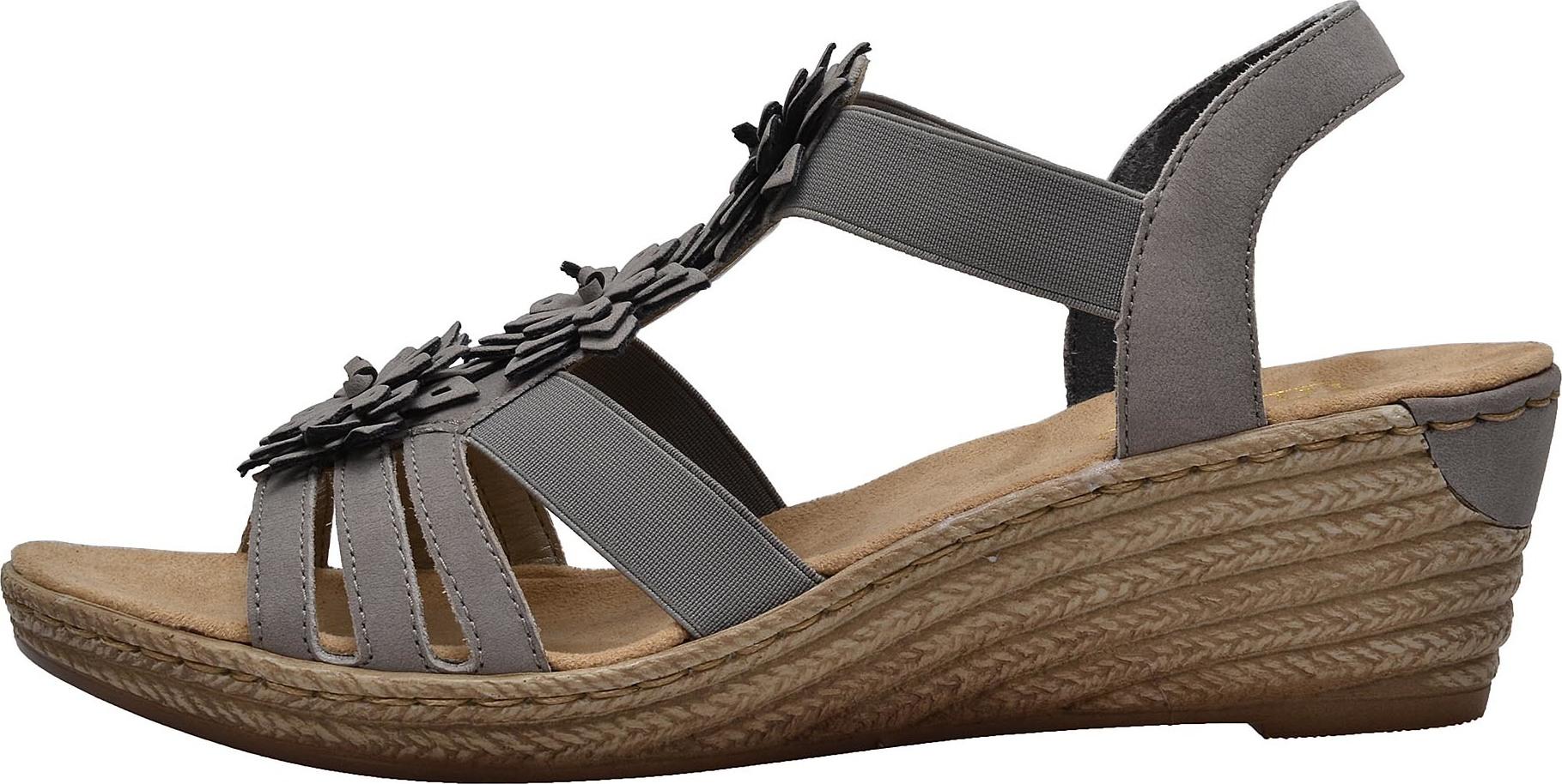 3e306fc47 Dámská obuv RIEKER 62461/43 GRAU F/S 8 – Rieker Antistress
