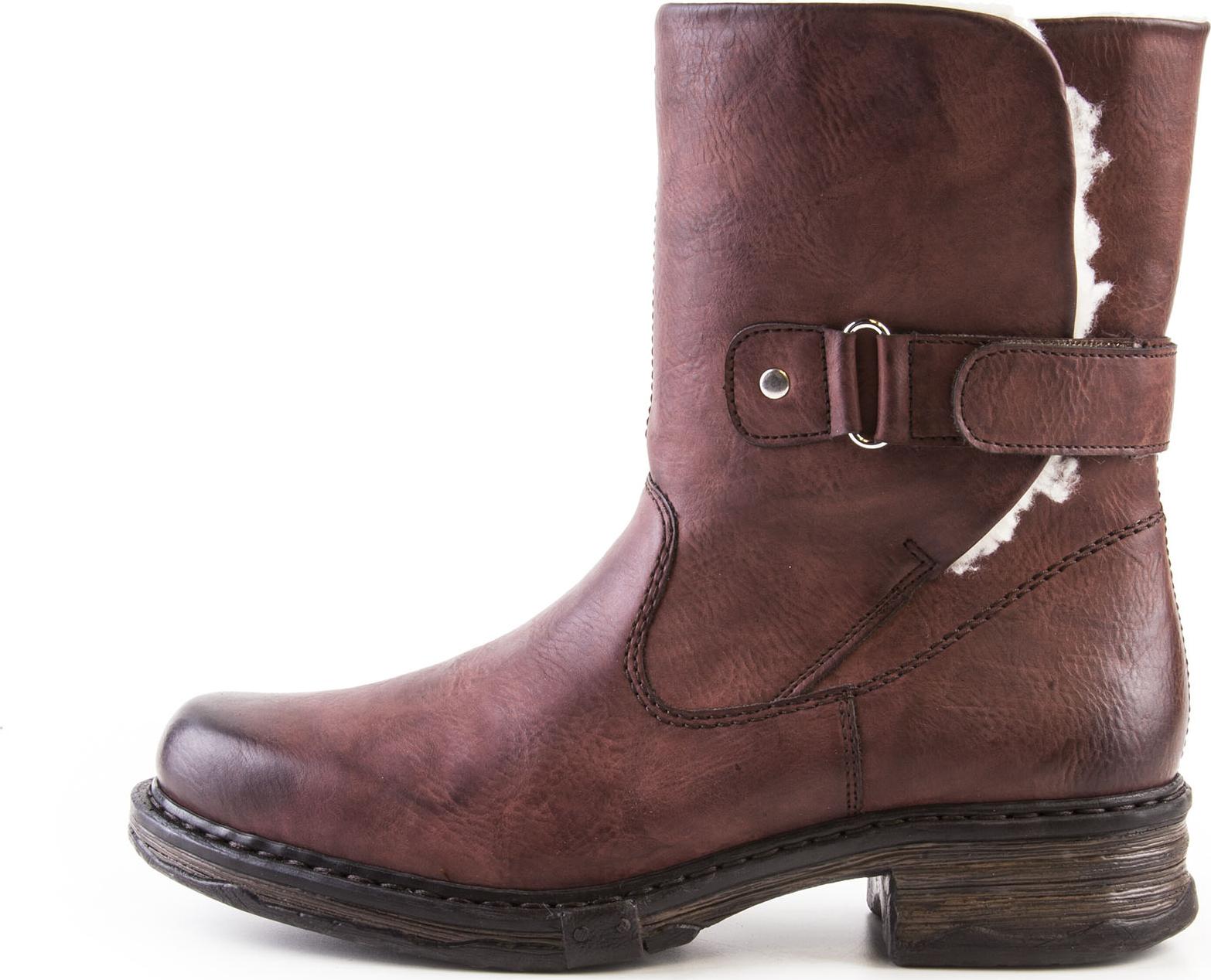 Dámská obuv RIEKER Z9982 35 BORDEAUX H W 7 – Rieker Antistress 3e820e18866